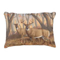 whitetail deer lodge home decor